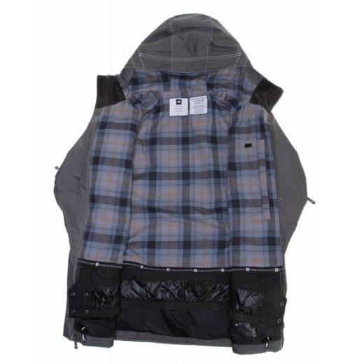 Куртка для сноуборда Analog Alcatraz