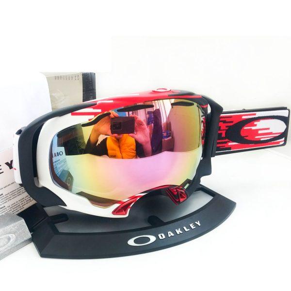 Маска Oakley Splice 1