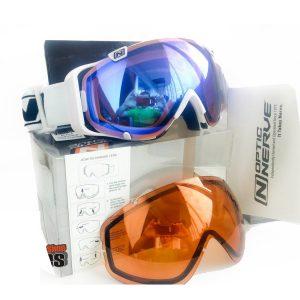Маска Optic Nerve 3.0