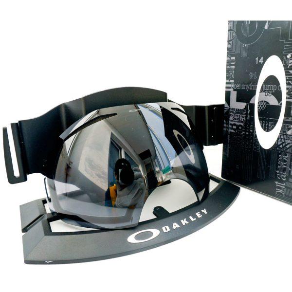 Линза для маски Oakley Airbrake 1