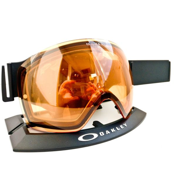 Линза для Oakley Flight Deck 1
