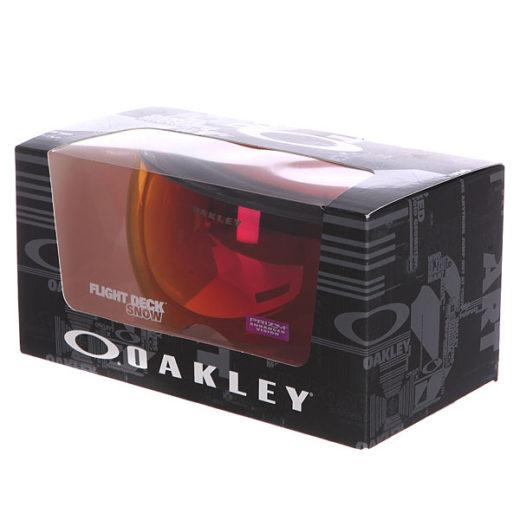 Маска Oakley Flight Deck XM