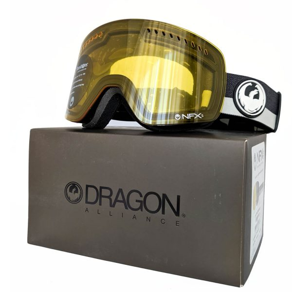 Dragon-NFs-Flux-Transitions