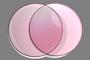 Линза PRIZM™ HI Pink Iridium