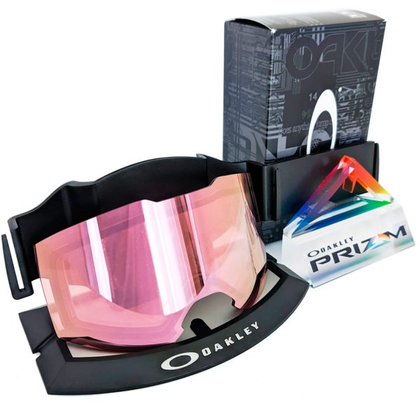 Oakley-Fall-Liner-HI-Pink